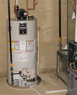 HOT WATER TANK NEWS Carter Plumbing